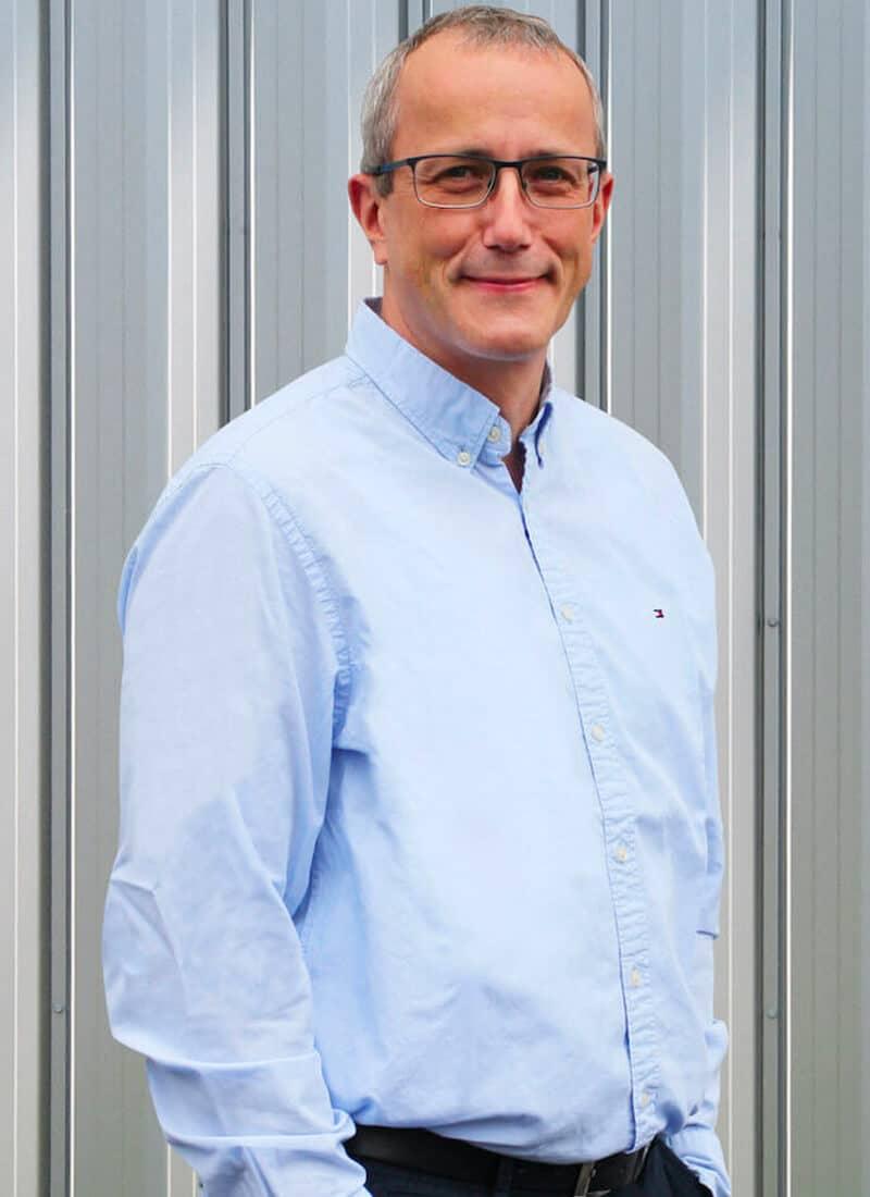 Claude Michels