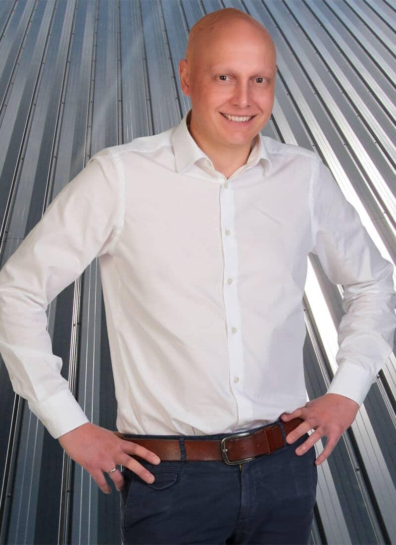 Julien Goosse