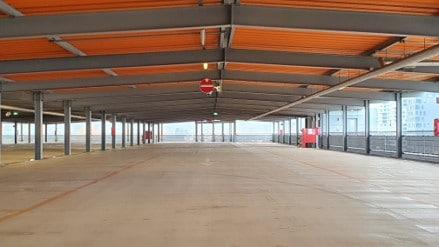 Das Dach basiert auf einem durchdachten Konstruktionsprinzip, das Qualität und Langlebigkeit garantiert.