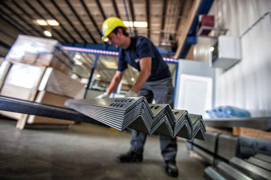 Unser Modell beinhaltet die effiziente Gestaltung unserer Produktions- und Distributionsprozesse