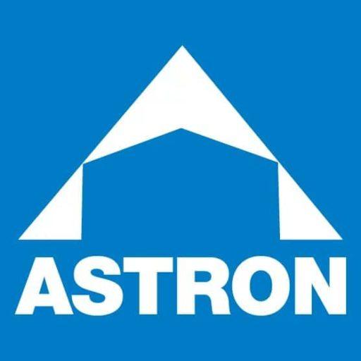 Astron Parkhausbau
