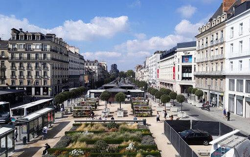 Parkhäuser für Städte und Gemeinden